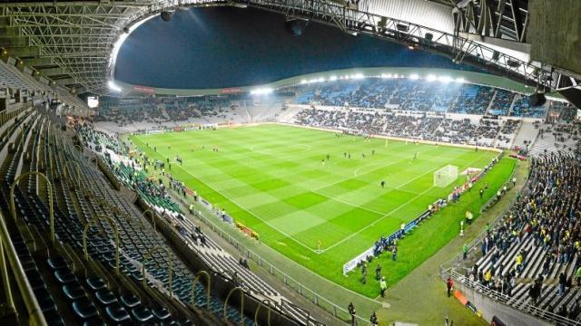 Le stade nantais pourra être partiellement emporté par ses supporteurs