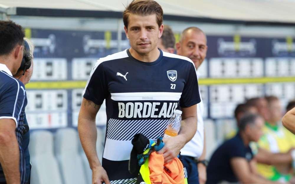 Cédric Carrasso va peut-être vivre ses derniers instants en tant que footballeur professionnel